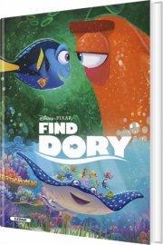 find dory - bog