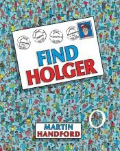 find holger - bog