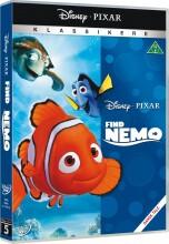 find nemo - disney pixar - DVD