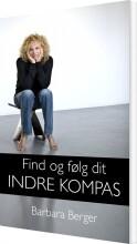 find og følg dit indre kompas - bog