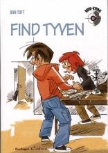 find tyven - bog