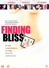 finding bliss - DVD