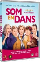 finding your feet / som en dans - DVD