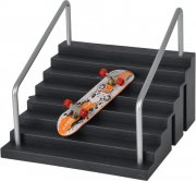 mini finger skateboards - rampe - Diverse