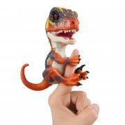 fingerlings dinosaur figur - untamed dino: blaze - Interaktiv