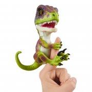 fingerlings dinosaur figur - untamed dino: stealth - Interaktiv