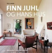 finn juhl og hans hus - bog