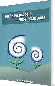 finsk pædagogik - finsk folkeskole - bog