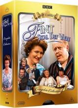 fint skal det være - den komplette serie / keeping up appearances - the complete series - DVD