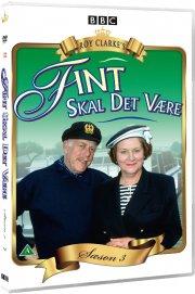fint skal det være sæson 3 - DVD