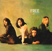 free - fire and water - Vinyl / LP
