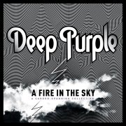 deep purple - fire in the sky - a career spanning collection - Vinyl / LP