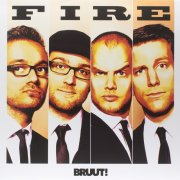 bruut! - fire - Vinyl / LP
