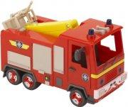 brandmand sam brandbil - jupiter - Køretøjer Og Fly
