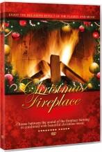 fireplace / hyggepejs - juleudgave - DVD