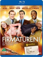 firmaturen / cedar rapids - Blu-Ray