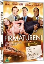 firmaturen / cedar rapids - DVD