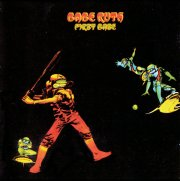 babe ruth - first base - Vinyl / LP