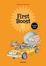 first boost - b - bog