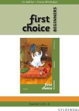 first choice beginners teacher's a - bog