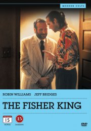 the fisher king - DVD