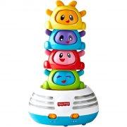 fisher price stableklodser - stabeltårn build a beat stacker - Babylegetøj