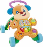 fisher price laugh and learn hund - Babylegetøj