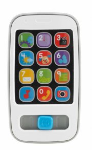 fisher price legetøjs smartphone til børn - Babylegetøj