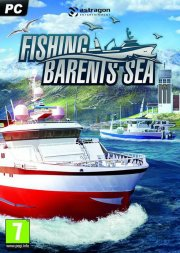 fishing: barents sea - PC