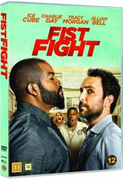 fist fight - DVD