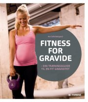 fitness for gravide - bog