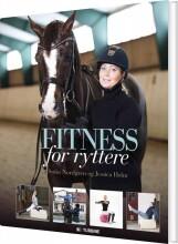 fitness for ryttere - bog