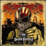 five finger death punch - war is the answer - cd