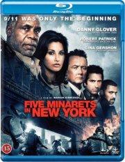 five minarets in new york - Blu-Ray