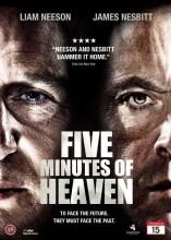 five minutes of heaven - DVD