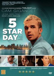 five star day - DVD