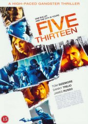 five thirteen - DVD