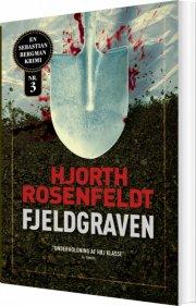 fjeldgraven () - bog