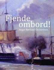 fjende ombord! - bog