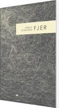 fjer - bog