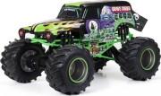 fjernstyret monster truck / rc bil - 27 mhz - Fjernstyret Legetøj