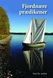 fjordnære prædikener - bog