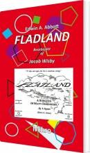 fladland - bog