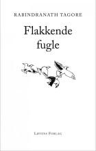 flakkende fugle - bog