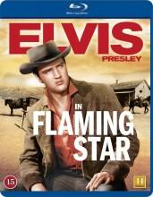 flaming star - Blu-Ray