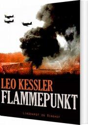 flammepunkt - bog