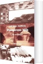 flanørens blik - bog