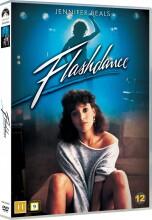 flashdance - DVD