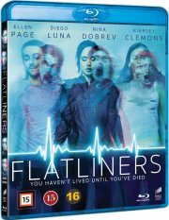 flatliners - 2017 - Blu-Ray
