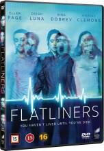 flatliners - 2017 - DVD